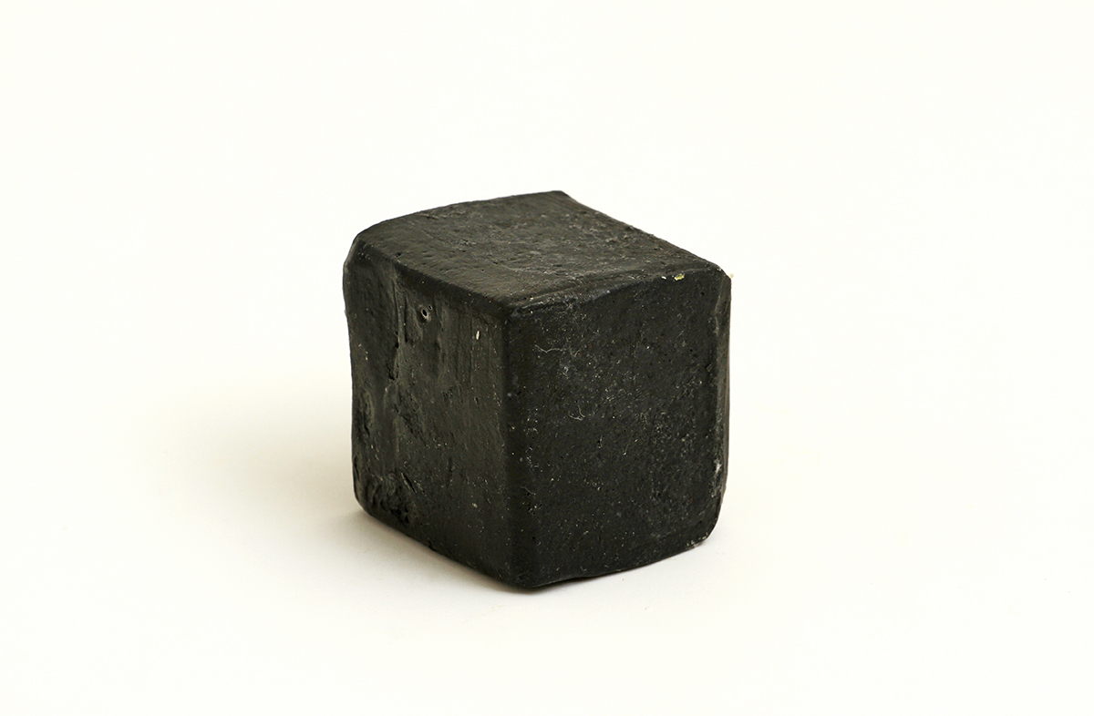 Detox Soap With Activated Charcoal